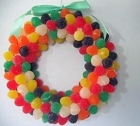 alicia_gumdrops051 - Decorative Wreaths